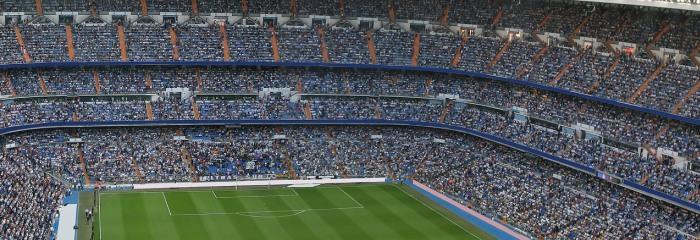 Fußball-Event