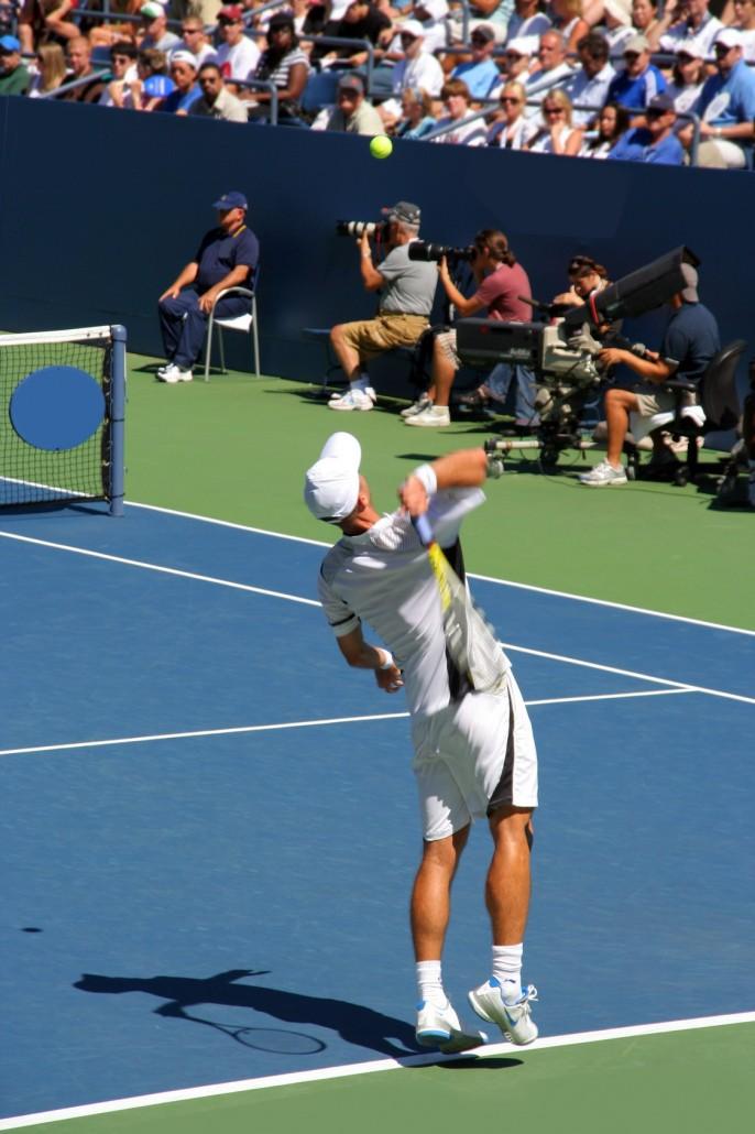 Tennis Turniere